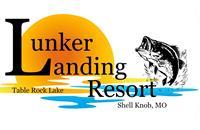 Lunker Landing Resort - Shell Knob