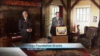 Skaggs Legacy Endowment Grant Award Ceremony