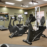 Branson, MO - Wyndham Branson at the Meadows, Fitness Center