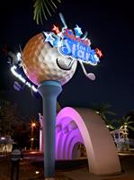 Shoot for the Stars! Branson's Hollywood-themed mini-golf course