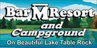 Bar M Resort & Campground