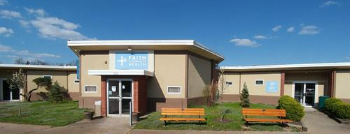 Faith Community Health clinic