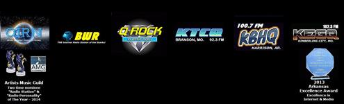 Ozark Internet Radio Network, LLC