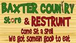 Baxter Country Store & Restrunt