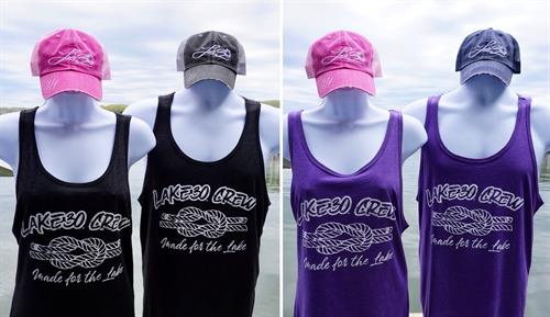 Lake30® Brand. For anyone who loves the lake!  Super soft apparel & popular lake necessities.  Lake30.com