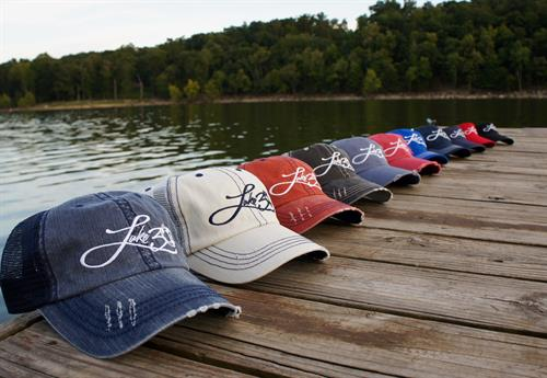 Lake30 Hats & Visors