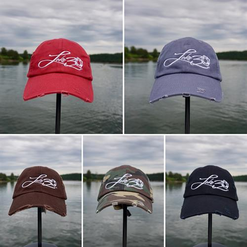 Lake30® Signature Hats