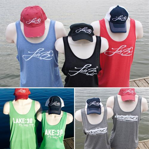 LAKE30 Brand - Super soft apparel & popular lake necessities.  Lake30.com