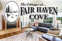 The Cottages at Fair Haven Cove - Cape Fair