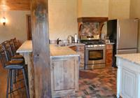 Lodge Kitchen