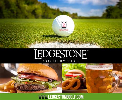 Great Food & Great Golf
