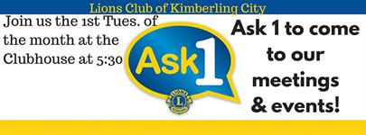 Lions Club of Kimberling City