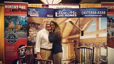 Show Me Log Homes