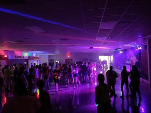 RSHS school dance