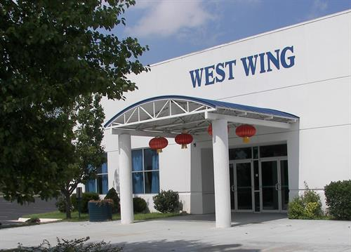 The West Wing Event Center