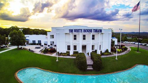 The White House Theatre