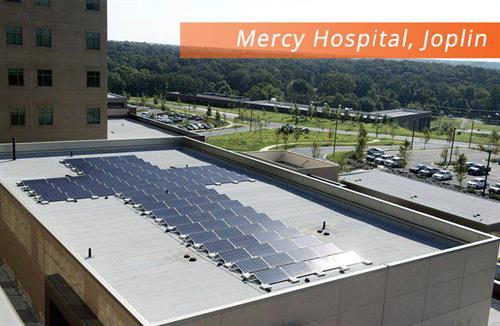 Mercy Hospital Joplin MO