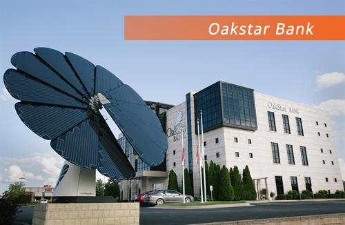 Oakstar Bank Springfield MO Smartflower