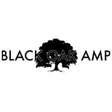 Black Oak Amp