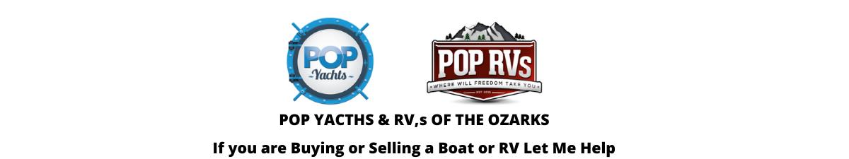 POP Yachts & RVs Of the Ozarks