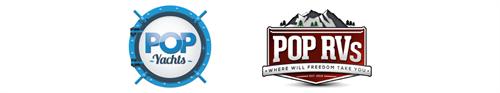POP Yachts/RV Logo