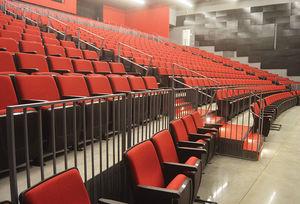 Reeds Spring Middle School Auditorium