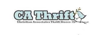 CA Thrift, Christian Associates Thrift Stores