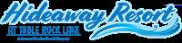 Hideaway Resort on Table Rock Lake