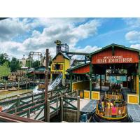 Silver Dollar City Announces a 4-Year Streak  Ranking Nationally in Top Amusement Parks
