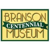 TUESDAY TALKS ARE BACK  AT THE BRANSON CENTENNIAL MUSEUM