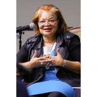 Dr. Alveda King, niece of Dr. Martin Luther King, Jr., speaks at College of the Ozarks