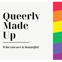 Queerly Made Up