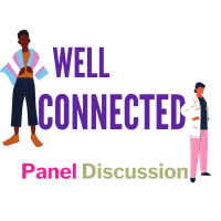Well Connected: Health, Wellness & LGBTQ+ Community
