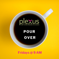 1st Friday Plexus Pour Over