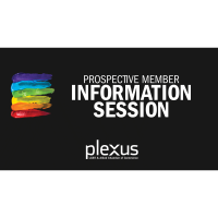 Get to Know Plexus: Prospective Member Virtual Information Session (March 2021)