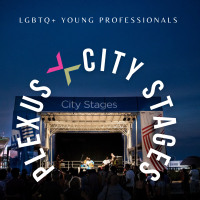 Plexus X City Stages