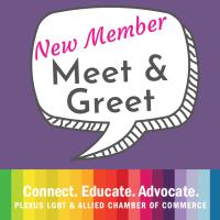 New Member Virtual Meet & Greet