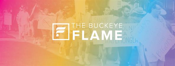 The Buckeye Flame