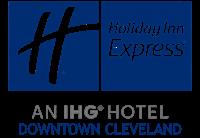 Holiday Inn Express Cleveland Downtown - Cleveland