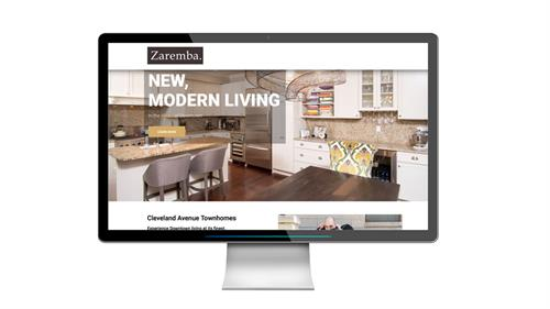 Zaremba New Home Showcase
