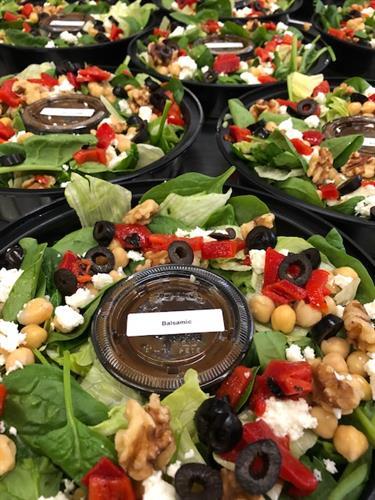 D&D Directors Salad