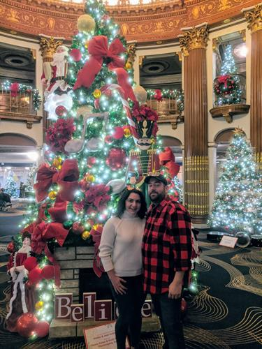 Tours of Cleveland Christmas Tour