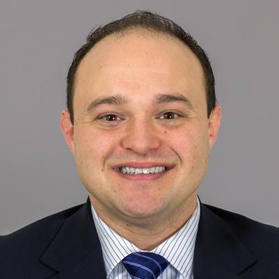 Joe Matuszewski
