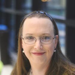 Erica Pelz