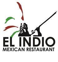El Indio Mexican Restaurant Logo Design