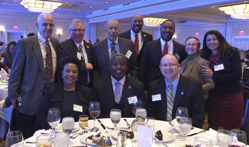 St. Louis American Excellence in Health Education Gala