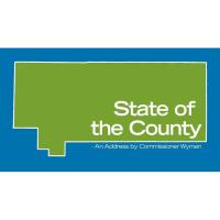 Business Matters Luncheon: State of the County with Paul Wyman
