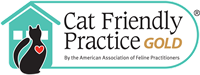 Kokomo's only certified Cat Friendly Practice.