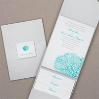 Invitations for Weddings & Events