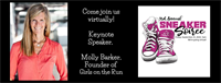 3rd Annual Sneaker Soiree - Girls on the Run of the Greater Piedmont
